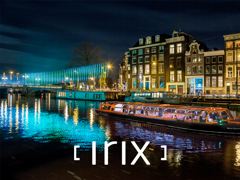 News and product releases of IRIX Benelux