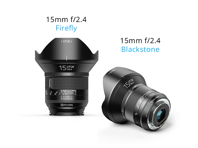 IRIX 15mm f/2.4 prijsstelling bekend