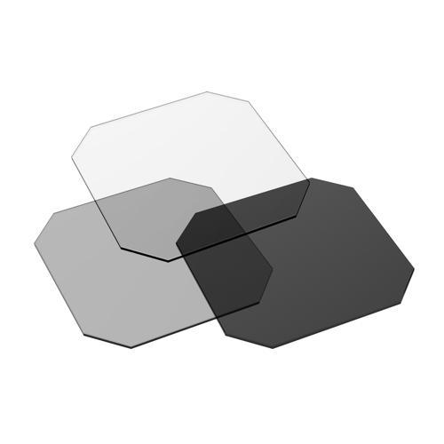 IRIX accessoires voor een persoonlijke touch: van filter tot pouche.